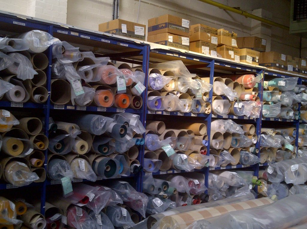 We buy fabrics, top prices paid
